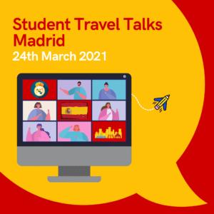 madrid - student travel talks - studenttraveltips.co.uk1