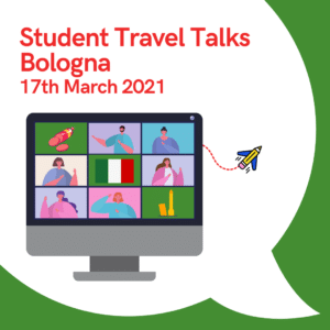 student travel talks - bologna - studenttraveltips.co.uk1